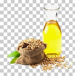 Soybean Oil Carrier Oil Cooking Oils PNG