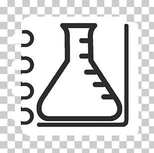 Beaker Laboratory Flasks Chemistry PNG