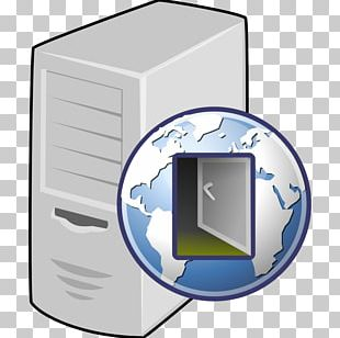 Computer Servers Web Server Computer Icons Web Hosting Service PNG