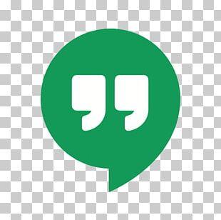 Google Hangouts Google Logo Computer Icons PNG