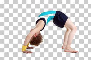 Gymnastics Child Cheerleading Tumbling Handstand PNG