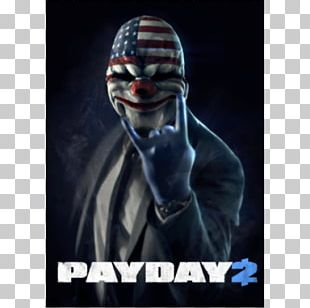 Payday 2 Payday: The Heist Video Game Desktop Overkill Software PNG