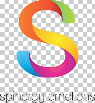 Spinergy Emotions Pte. Ltd. Typography Logo Motion Graphics PNG