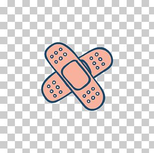 Band-Aid Adhesive Bandage Wound PNG