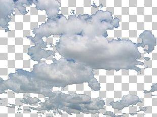 Cloud Desktop Photography PNG