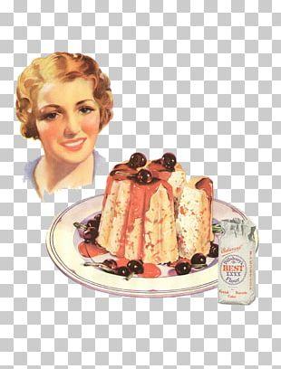 Milk Pudding Gender Role Food Frozen Dessert PNG