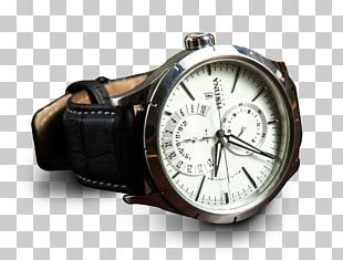 Automatic Watch Stock Photography PNG