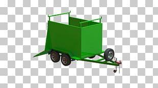 Machine Green Motor Vehicle PNG