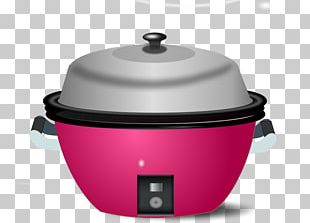 Rice Cookers Cooking Ranges PNG