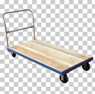 Cart Hand Truck Electric Platform Truck Panel Truck PNG