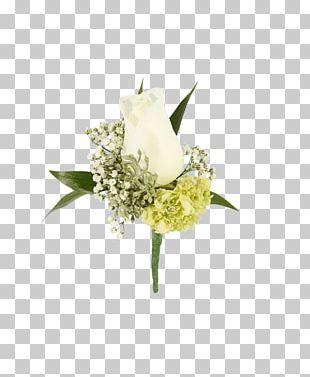 Floral Design Cut Flowers Flower Bouquet Boutonnière PNG