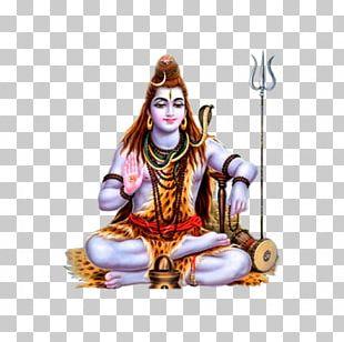 Shiva Kotilingeshwara Parvati Trimurti Hinduism PNG