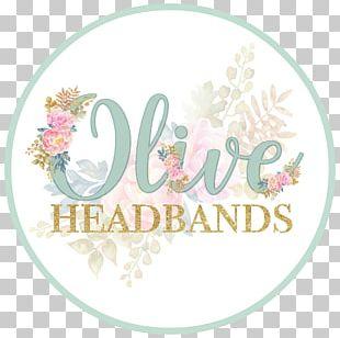 Headband Silk Color Barrette Organza PNG