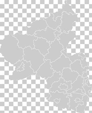 Mayen-Koblenz Flag Of Rhineland-Palatinate States Of Germany Track PNG