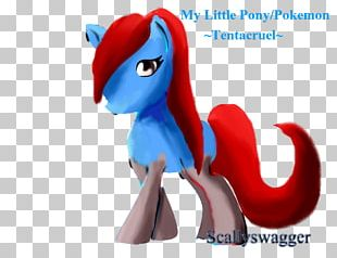 Pony Horse Plush Animal Figurine Stuffed Animals & Cuddly Toys PNG