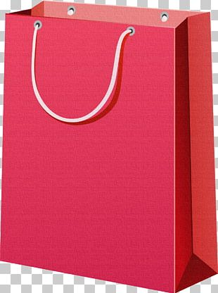 Shopping Bag Paper PNG