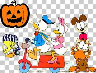 Donald Duck Daisy Duck Minnie Mouse Huey PNG