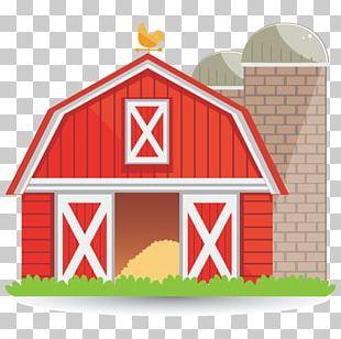 Farm Business Plan Barn PNG