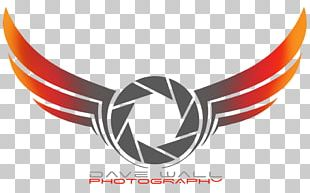Portrait Photography Photographer Logo PNG