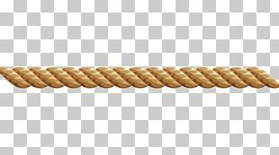 Cartoon Rope PNG