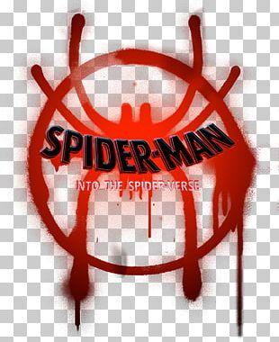 Spider-Man Spider-Verse Film Marvel Cinematic Universe Trailer PNG