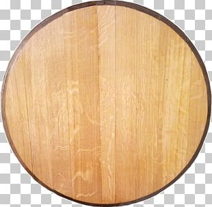 Barrel Wall Decal Hardwood Oak PNG