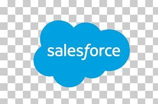 Salesforce.com Cloud Computing Salesforce Marketing Cloud Customer Relationship Management Business PNG