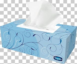 Tissue Paper Box Facial Tissues Toilet Paper PNG