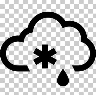 Rain And Snow Mixed Computer Icons Weather Symbol PNG