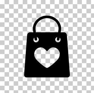 Shopping Bags & Trolleys Handbag Computer Icons PNG