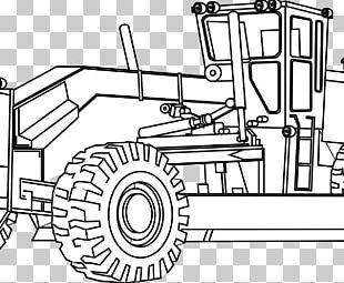 John Deere Caterpillar Inc. Colouring Pages Coloring Book Agricultural Machinery PNG