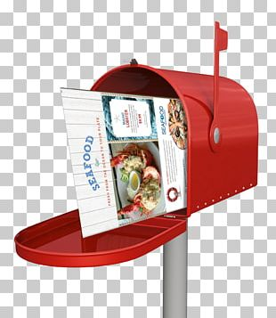 Post Box Advertising Mail Letter Box Direct Marketing PNG
