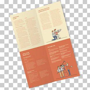Brochure PNG