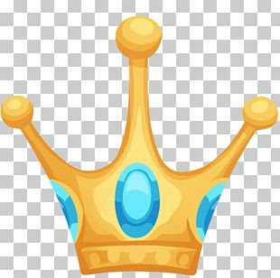 Crown Sticker Diadem VKontakte PNG
