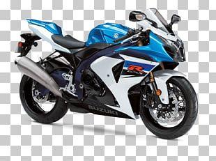 Suzuki GSX-R1000 Motorcycle Suzuki GSX-R Series GSX-R750 PNG