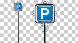 Traffic Sign Table Industrial Design Steel Street Furniture PNG