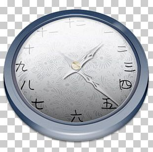 Home Accessories Wall Clock PNG