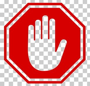 Stop Sign Graphics Illustration Symbol PNG