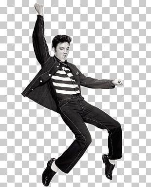 Jaihouse Rock Graceland Elvis Presley : Jailhouse Rock Elvis [Tribute To Elvis Presley PNG