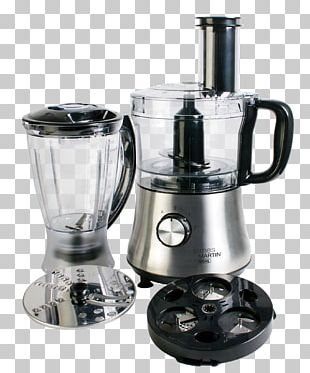 Mixer Wahl James Martin Compact Food Processor Blender Kitchen PNG