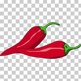 Bell Pepper Chili Con Carne Mexican Cuisine Chili Pepper PNG