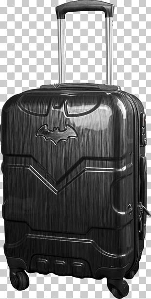 Baggage Briefcase Suitcase Hand Luggage PNG