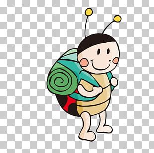 Coloring Book The Grouchy Ladybug Ladybird Child PNG
