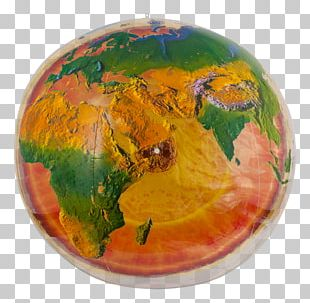 Globe Inflatable Beach Ball Earth PNG