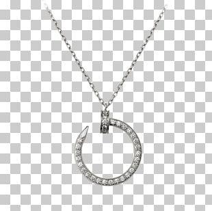 Earring Necklace Cartier Jewellery Diamond PNG
