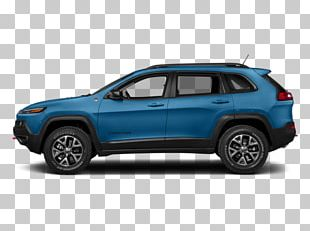 Jeep Trailhawk 2017 Jeep Cherokee Sport Utility Vehicle Car PNG