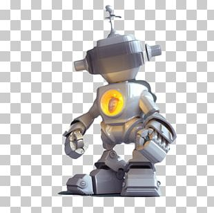 Robot Action & Toy Figures Figurine Mecha FL Studio PNG