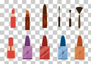 Nail Polish Cosmetics Make-up Artist PNG