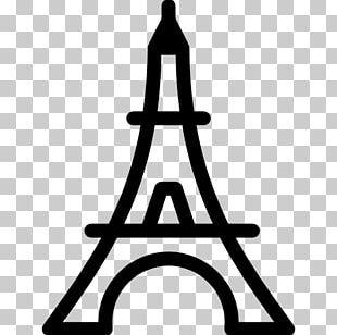 Eiffel Tower Champ De Mars Samara Computer Icons PNG