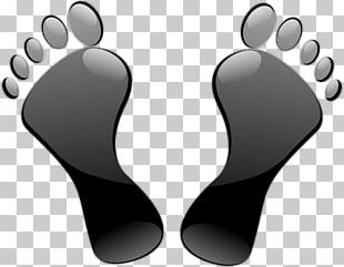 Footprint PNG